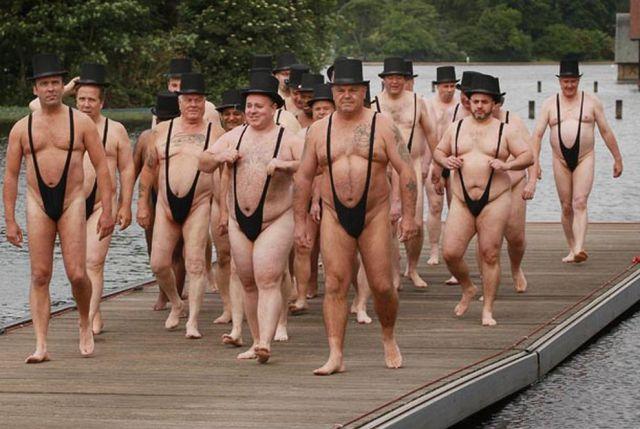 фото пенсионерак голыми